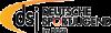 Logo der deutschen Sportjugend
