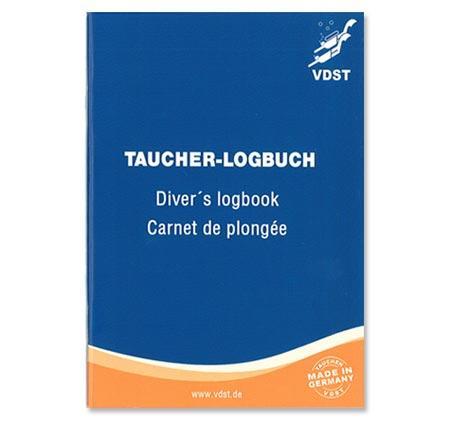 VDST-Logbuch
