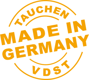 tauchen made in germany