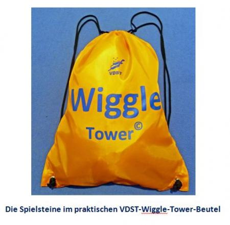 Wiggle Tower